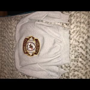 Gopher Basketball Sweatshirt